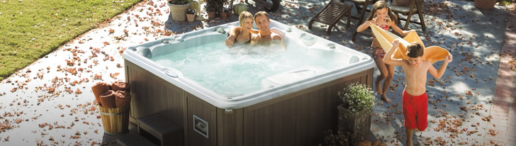 hot tub FAQs in calgary