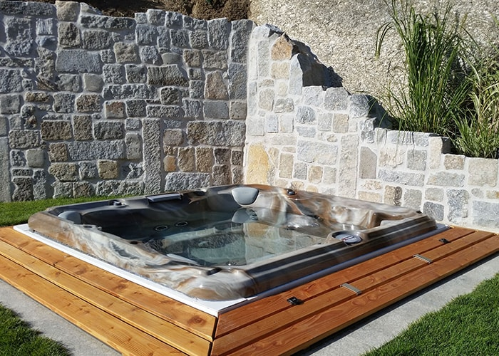 outdoor rooms in Calgary