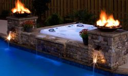 Pete Alewine Pool 2124 -Wiley Spa