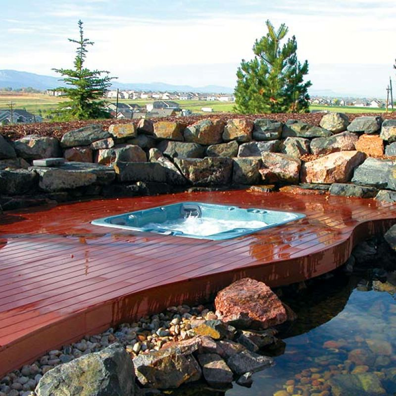 sundance spas in Calgary