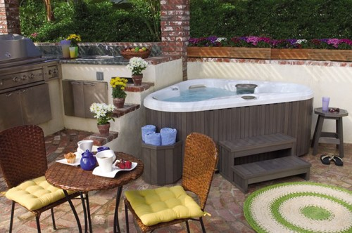 Hot Tub Gift Ideas for Calgary Spa Owners
