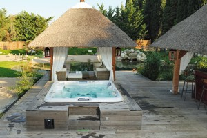 Planning Your Hot Tub Installation This Spring