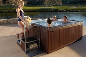 Hot Tub Safety Guidelines