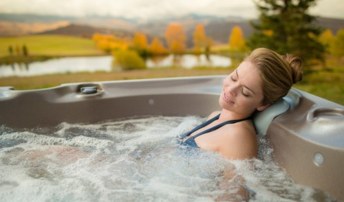 How Much is a Hot Tub?
