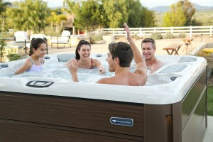 Which Sundance® Spas Hot Tub is Best for Me?