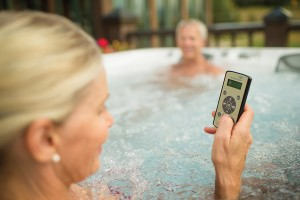 3 Ways a Hot Tub Can Help You Tone for the Summer